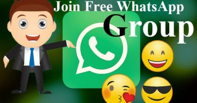 1000 Whatsapp Groups Links