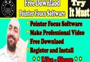 Free Software Pointer Focus