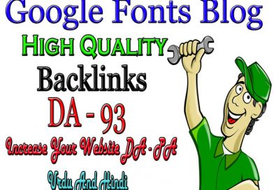 High Quality Dofollow and Nofollow Backlinks