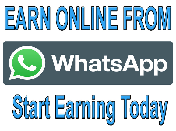 Whatsapp pay Now